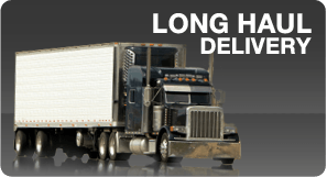 Available Loads - Long Haul Deliveries
