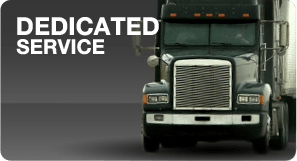 Available Trucks - Service Operations